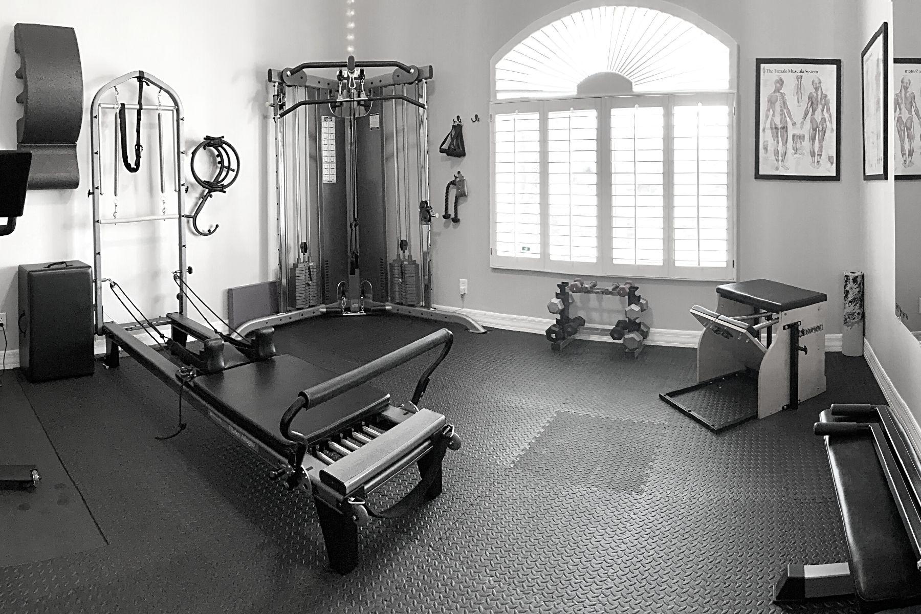 Private Pilates Training Mesa AZ